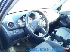 BMW SERIE 5 BERLINA (E60)...