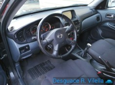 BMW SERIE 3 TOURING (E46)...